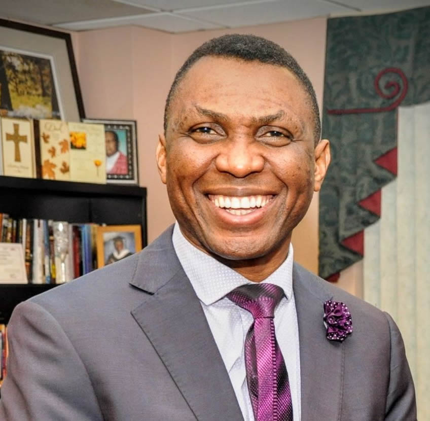 Pastor Fela